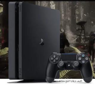 Harga PS 4