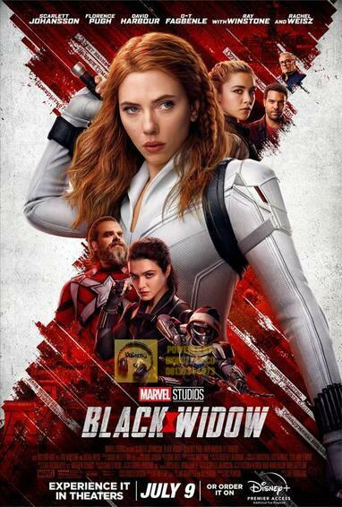 Black Widow (2021) bigbuzztv
