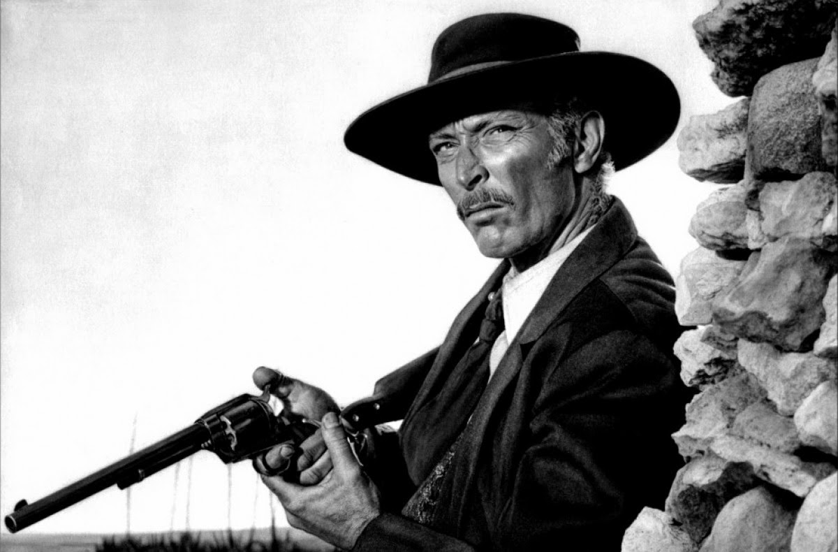 For A Few Dollars More Quotes: WesternDouble : INDEX: Lee Van Cleef