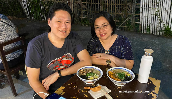 Bacolod chef, Bacolod ramen restaurant, bacolod restaurant, carinderia, chef, date night, date night movement, Ichiraku Ramen-nan Bacolod, Ichiraku Ramen-nan Bacolod location, Japanese fusion, marriage, ramen, relationship, sidewalk eatery, simple date, Tippy's Bistro, street food, budget meals, CBTL tumbler
