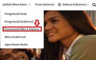 Cara Daftar GrabBike Sei Rampah
