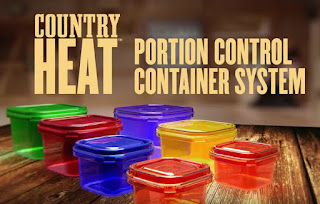 If you love 21 Day Fix and country music, you will love this new dance fitness workout from Autumn Calabrese. Program follows the same color coded portion control meal system as 21 Day Fix and comes with all the containers. Contact Brenda Ajay to find out how to get instant access starting July 27
