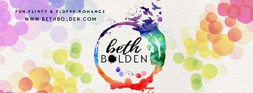 Fun, Flirty & Fluffy Romance. Beth Bolden