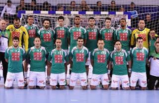 موعد و القناة الناقلة للقاء الجزائر و المغرب كاس العالم لكرة اليد 2021