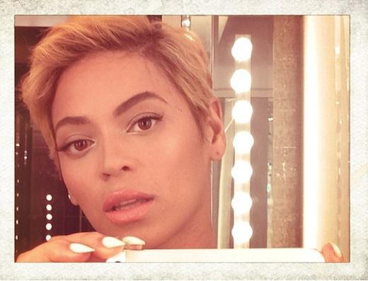 Beyonce, Beyonce Instagram,
