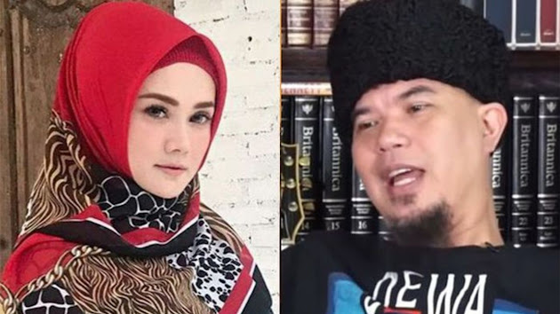 Mulan Jameela Bak Kena Karma! Ahmad Dhani Ngaku Ingin Punya 4 Istri, Sebut Munafik Kalau Pria Merasa Cukup dengan 1 Wanita Saja