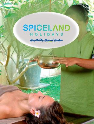 Spiceland Holidays   Blissful Wellness Spa