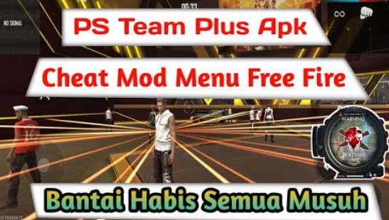 PSTeam Plus Apk