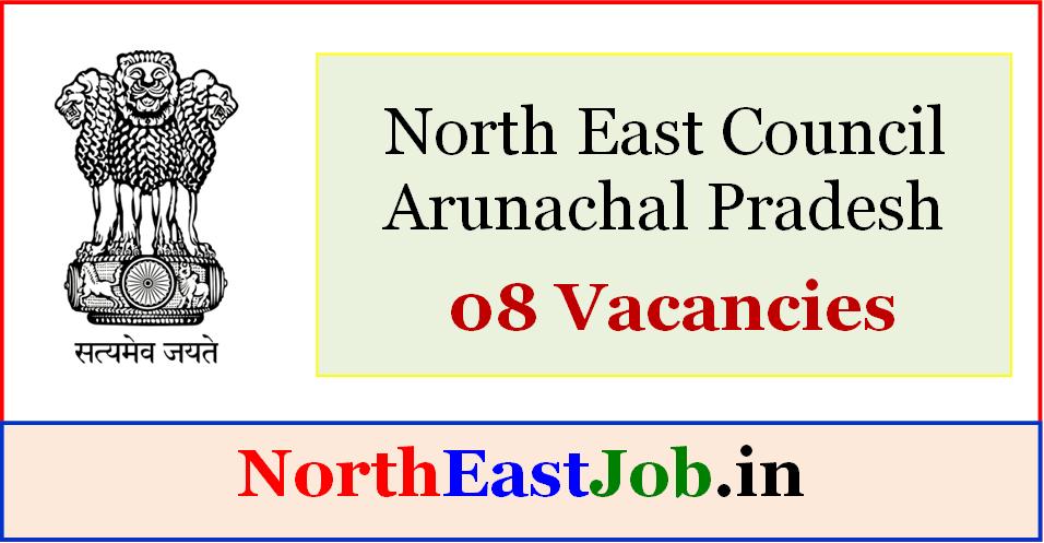 NE-Council-Arunachal-Pradesh