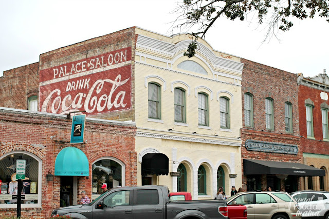 With a past as colorful & eclectic as many of the town's storefronts, the historic downtown area of Fernandina Beach is not to be missed when visiting Amelia Island with your family.