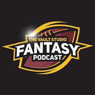 The Vault Studio Fantasy Football Podcast
