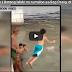 SAPUL! Actual Video Ng Batang Lalaki Na Tumalon Sa Ilog Pasig! Hindi Na Lumutang!
