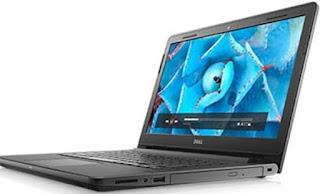 Spesifikasi Laptop Dell Vostro-3468