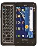 Samsung Captivate Glide i927 Specs
