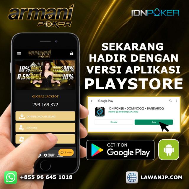 Aplikasi IDN