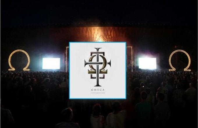 Megjelent az Omega új lemeze, a Testamentum