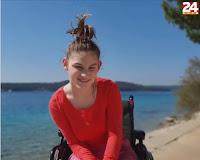 Sara Milna video koronavirus slike otok Brač Online