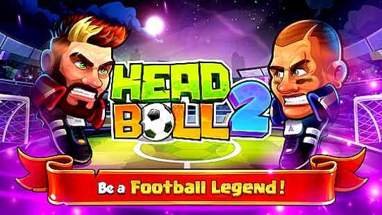 Head Ball 2 Mod Apk