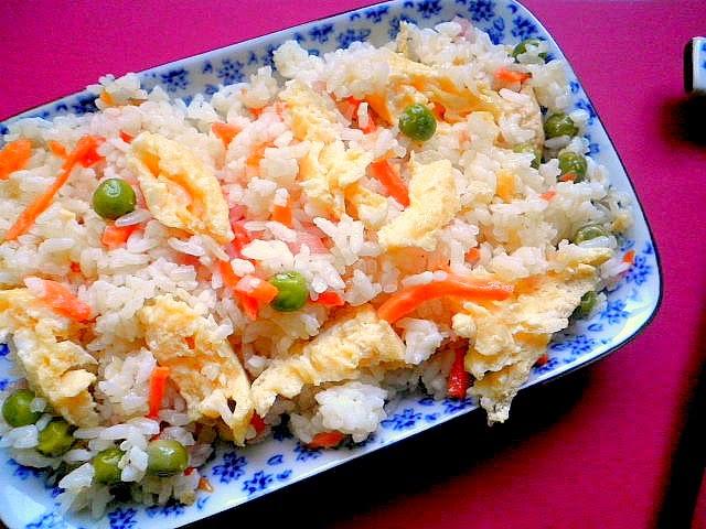 arroz tres delicias marnielatragona.blogspot.com.es