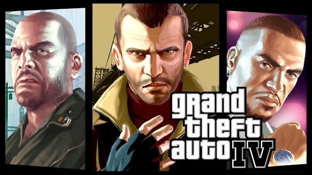 Tüm GTA 4 (Grand Theft Auto IV) Hileleri ve Tuş Kombinasyonları