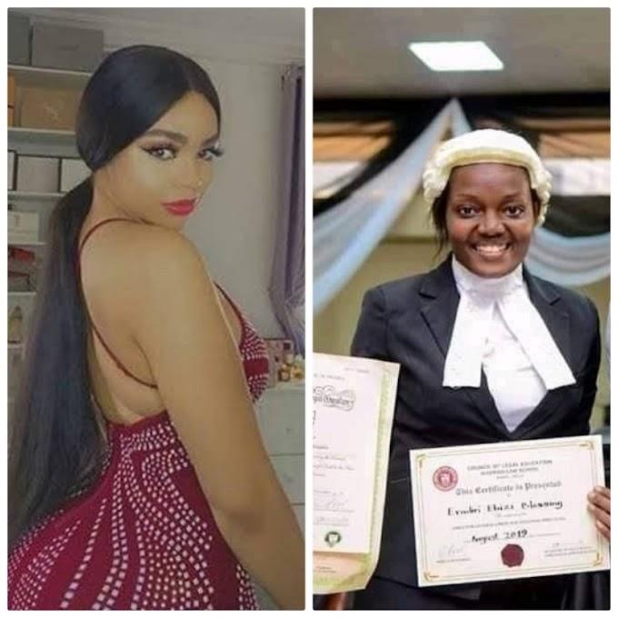 Gov Diri removes BBNaija's Nengi as Face of Bayelsa Girl Child