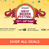 Smart Phones- Amazon Indian Festival Offers