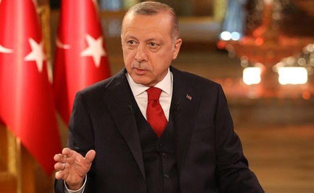 Η αδυναμία του Ερντογάν είναι η ευκαιρία μας