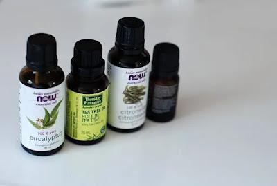 cara menghilangkan jerawat secara alami dan cepat,manfaat minyak pohon teh