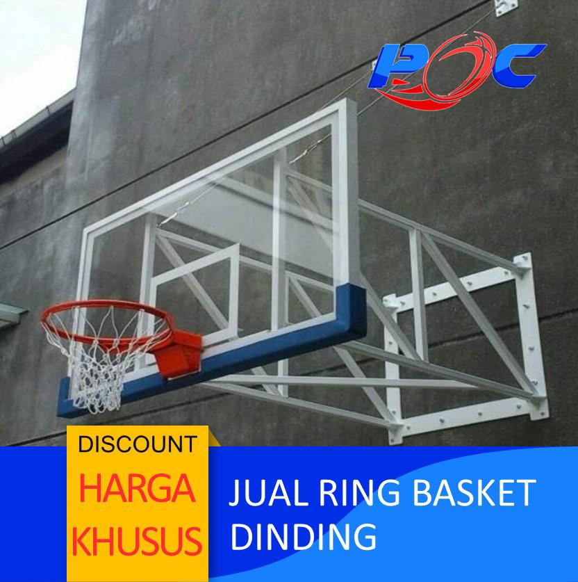 jual ring basket dinding