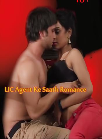 LIC Agent Ke Saath Romance 2019 Hindi HotShots Originals Hot Video HDRip 720p 100MB 1