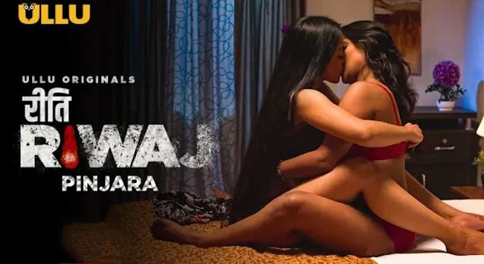 Riti Riwaj (Pinjara) Full Episodes Online Watch
