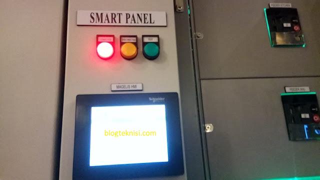smart panel