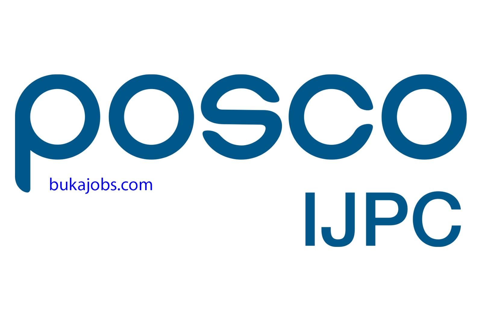 Lowongan Kerja PT Posco IJPC Indonesia 2019