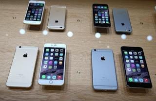 iPhone 8 dan iPhone 8 Plus Hadir Dengan Chipset Terbaru