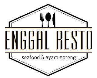 Logo ENGGAL RESTO Baru