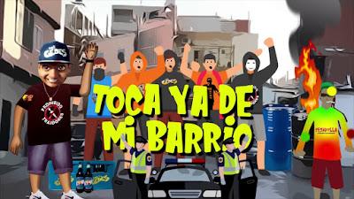 LOS GEDES - MP3 - DESCARGAR - MATY Y LOS GEDES