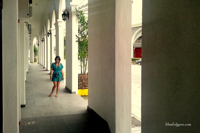 Hotel Imperial Heritage Melaka Blog
