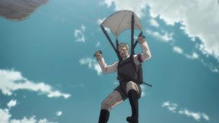 進撃の巨人アニメ第4期 | ライナーブラウン | CV.細谷佳正 | Attack on Titan | Reiner Braun | Hello Anime !