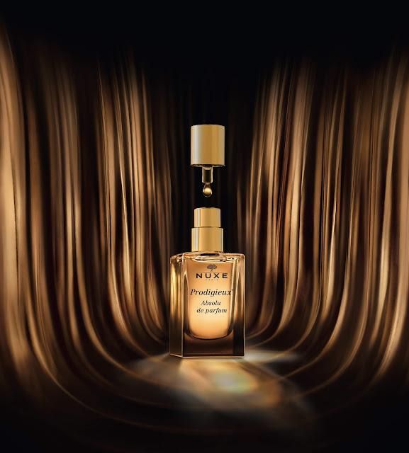 Nuxe Prodigieux® Absolu De Parfum