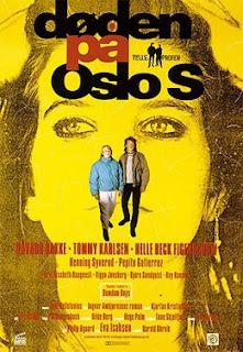 Døden på Oslo S (1990)