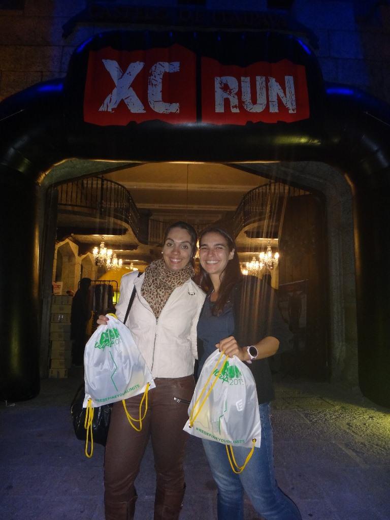 Como foi a XC Run Itaipava