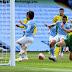 [VIDEO] CUPLIKAN GOL Manchester City 5-0 Norwich City: The Citizens Pesta Lima Gol
