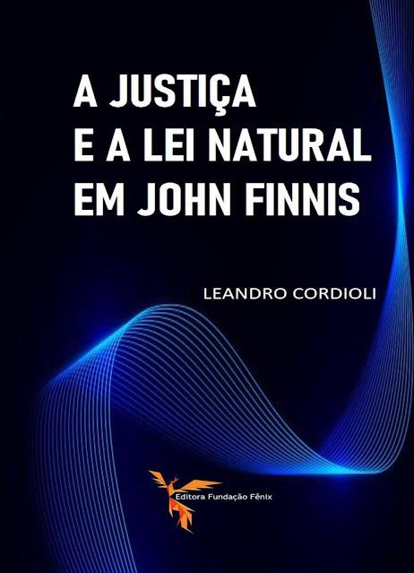 A justiça e a lei natural e John Finnis
