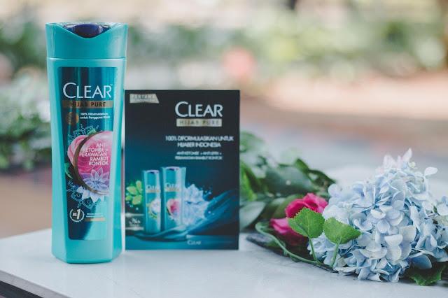 Tips Memilih Shampo Anti Ketombe yang Paling Bagus