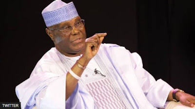 #EndSARSProtests: 'I Stand In Support Of The Nigerian Youth' - Atiku