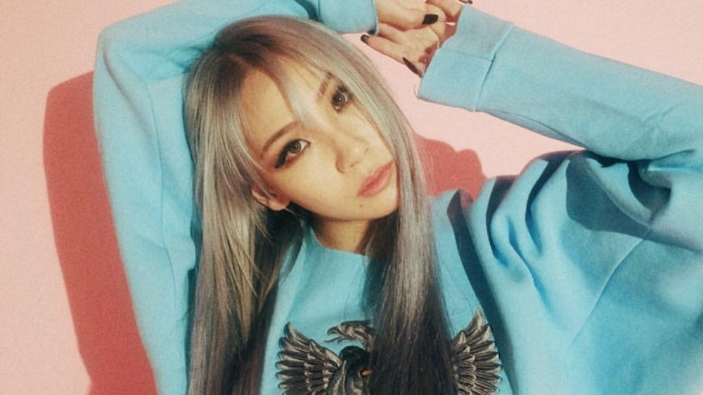 CL Appears as One of The Originators in a Google Video to Commemorate The Month of Women's History