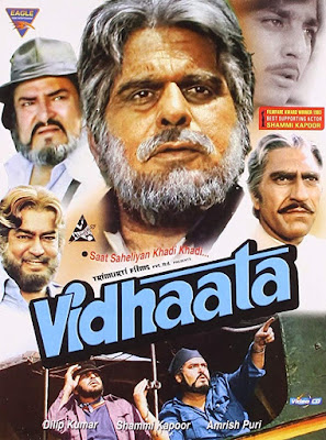 Vidhaata 1982 Hindi 720p WEB-DL 1.2GB