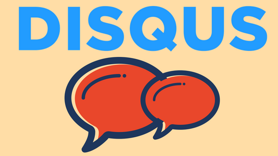 How to Add or Integrate Disqus comment System in Your Website