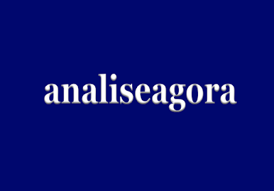 Titulo do blog analiseagora.