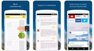 تحميل متصفح يانديكس, Yandex Browser, افضل مستعرض انترنت, يدعم تشغيل, تثبيت اضافات كروم للاندرويد, تشغيل اضافات جوجل كروم على الاندرويد, سوق كروم للاندرويد, اضافات سوق chrome للاندرويد, google chrome, ياندكس للاندرويد